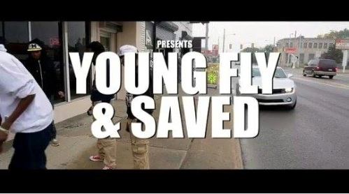 young fly saved